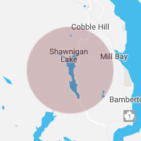 plumbers in Shawnigan lake